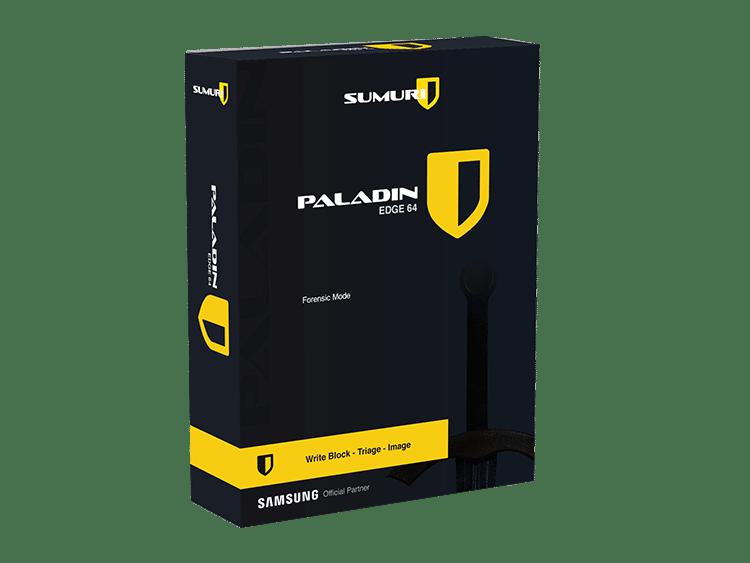 PALADIN EDGE (64-Bit) - SUMURI